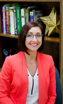 Melissa Fox | SAT Tutoring | Gold Star Tutoring | SAT Prep | Dyslexia Tutoring