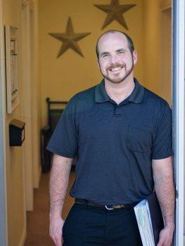 Mike Thomas | SAT Tutoring | Gold Star Tutoring | SAT Prep | Dyslexia Tutoring