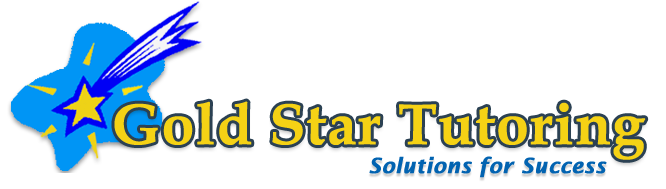 Tutoring Service in La Center WA from Gold Star Tutoring